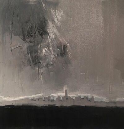 Wanda Westberg, 'Long Ago And Far Away', 2020