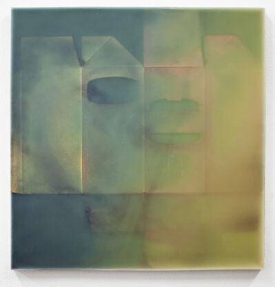 Joanne Ungar, 'Lundberg Thin Stackers (framed waxwork)', 2019
