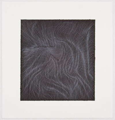 Linn Meyers, 'untitled (15-311)', 2015