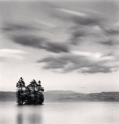 Michael Kenna, 'Erhai Lake, Study 9, Yunnan, China.', 2014