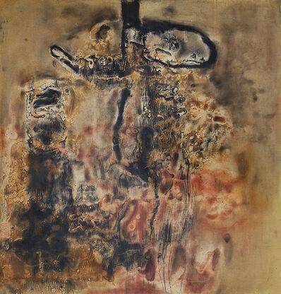 Patrick Joël Tatcheda Yonkeu, 'Rites et magie I ', 2015