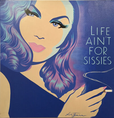 Niagara, 'Life Ain't For Sissies', 2014