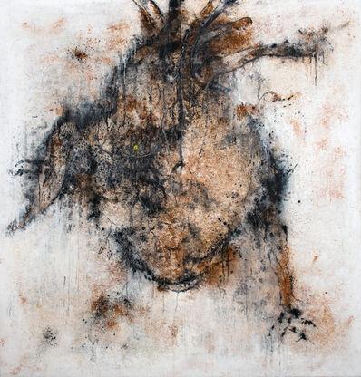 ALIOU DIACK, 'Coeur', 2019