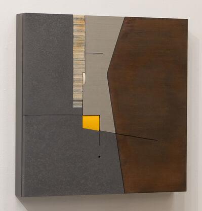 Pascal Pierme, 'Attitude No. 12', 2019