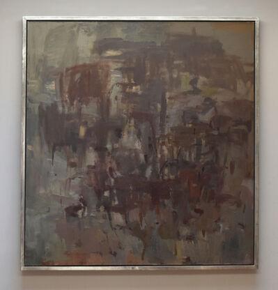 Deborah Tarr, 'Getting late', 2010
