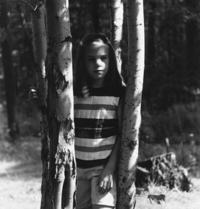 Ralph Eugene Meatyard, 'Untitled', ca. 1967
