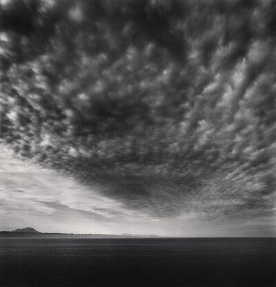 Michael Kenna, 'Sky, Study 3, Taisha, Honshu, Japan', 2001