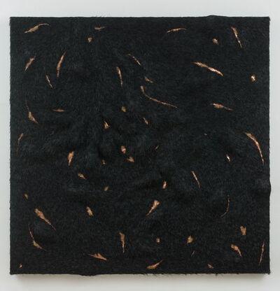 Wu Wei, 'Separate Body 2', 2018