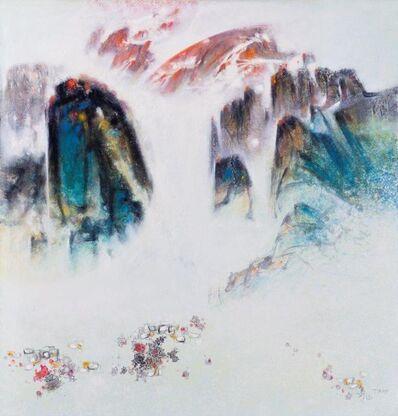 Hu Chi-Chung 胡奇中, 'Painting 7314', 1973