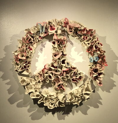 Kirsty Little, 'Peace in Pieces', 2018
