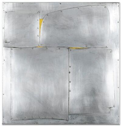 Conrad Marca-Relli, 'Untitled (M-4-63)', 1963