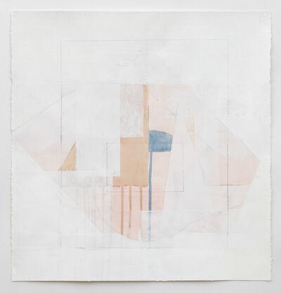 Celia Gerard, 'Rose Haze', 2017