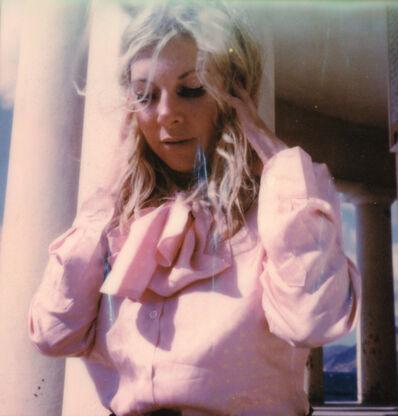 Clare Marie Bailey, 'Fanari - Contemporary, Polaroid, Photograph, Figurative, Women, 21st Century', 2018