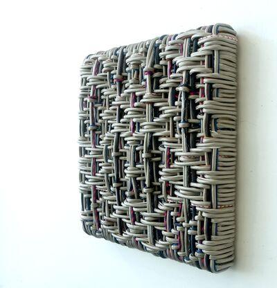 Dani Marti, 'Shield', 2013