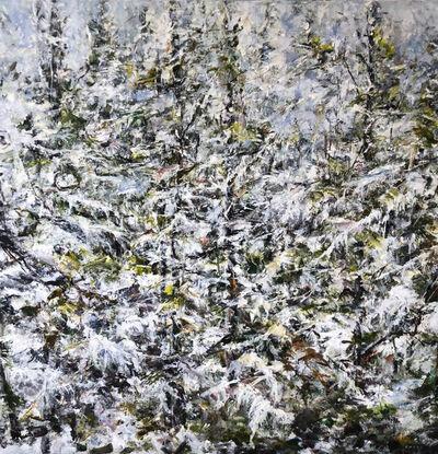 Judy Cheng, 'Fresh Snowfall', 2020