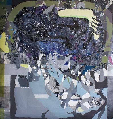 Katherine Tzu-Lan Mann, 'Cuticle', 2015