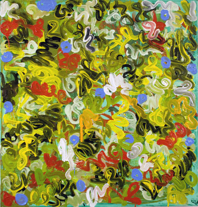 Hideyo Okamura, 'Birds Of A Feather', 2013