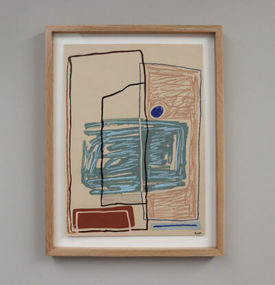 Laurence Leenaert, 'Rue Meslay, Le 31 - No.1', 2020