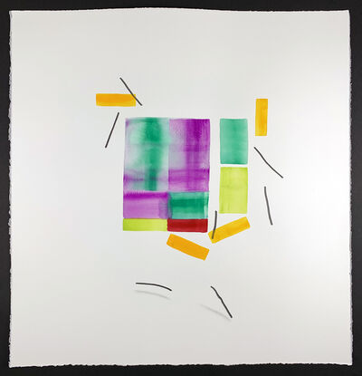 Wesley Berg, 'W 59', 2021