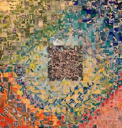 Deborah Baye, 'Spectrum', 2018