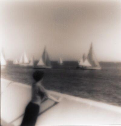 Ken Rosenthal, 'Seen and Not Seen #483-3, 18/25', 2001