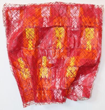 "Olaniyi R. Akindiya (AKIRASH), 'Ankara Yebeyebe ""3""', 2016"