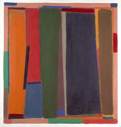 John Opper, 'Jazz-M-68', 1968