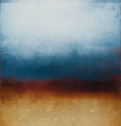 Pauline Ziegen, 'Capturing the Sound of Rain', 2016
