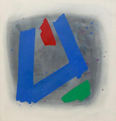 William Perehudoff, 'AC-87-47', 1987