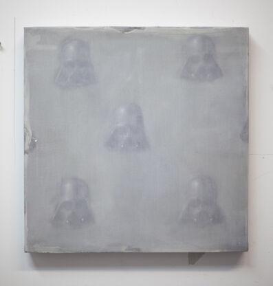 Dan Pelonis, 'Vaders in fog', 2019