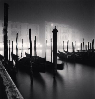 Michael Kenna, 'Campo San Vio Viewpoint, Venice, Italy', 2007