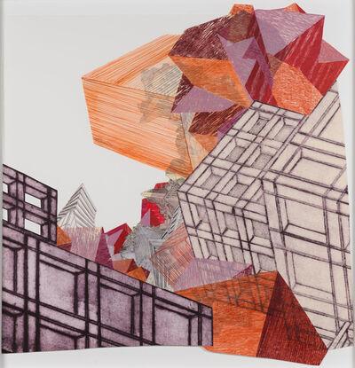Nicola López, 'Phase Change 1', 2008