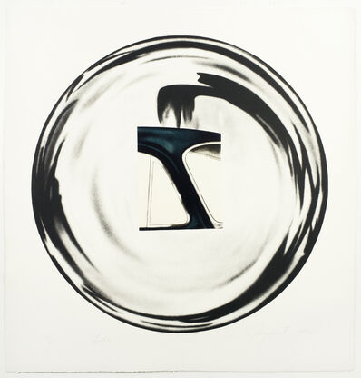 James Rosenquist, 'Tube', 1972