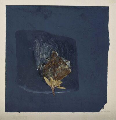 Jay DeFeo, 'Untitled (Sage)', 1970