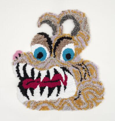 Hannah Epstein, 'Tiger Tongue', 2020