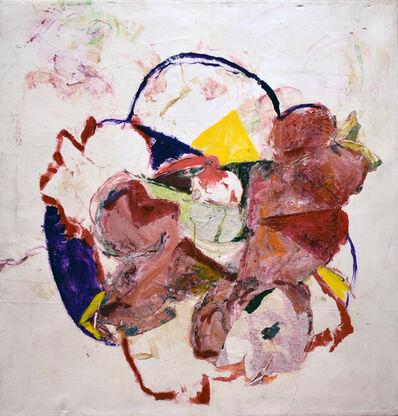 John Beardman, 'The Pain of the Bloom', 2017