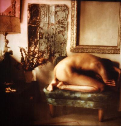 Mark Morrisroe, 'Figure Study', 1985