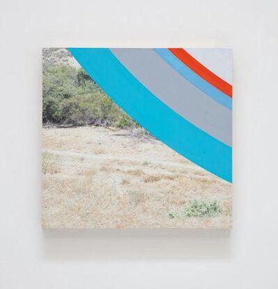 James Hyde, 'Swung', 2014