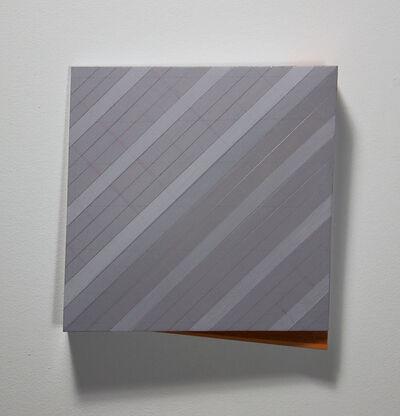 Rachel Hellmann, 'The Lines', 2014