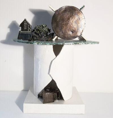 Edgar Franceschi, 'Das Lied Von Der Erde', 2017