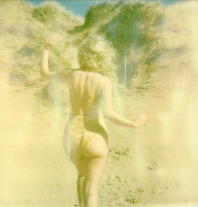 Clare Marie Bailey, 'Golden', 2019