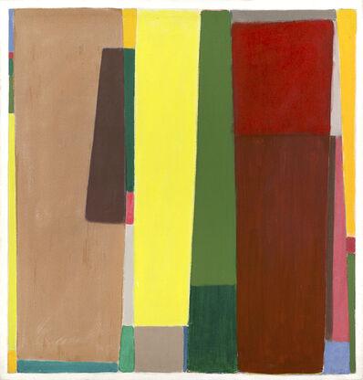 John Opper, 'Untitled (#10)', 1969