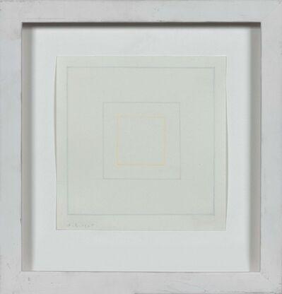 Antonio Calderara, 'Untitled', 1975