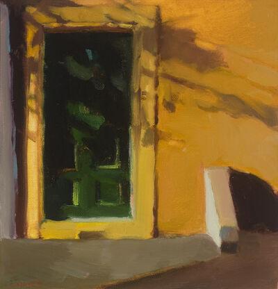 Connie Hayes, 'Door, Civita'
