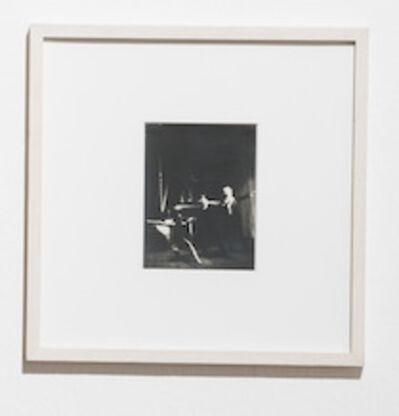 """Umbo, 'Bauhaus Sketch """"Three Against One"""", Bauhaus-Sketch """"Drei gegen Eine""""', 1928"""