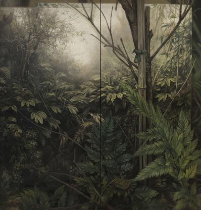 Jaco van Schalkwyk, 'Pteridomania', 2017
