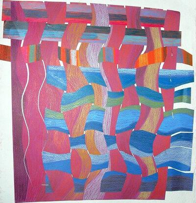 TERESA LANCETA, 'S/T', 2000