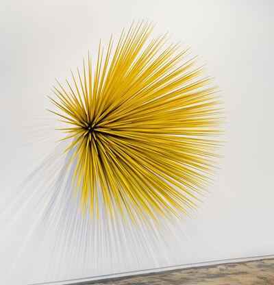 Norman Mooney, 'Wall Flower No 1', 2010