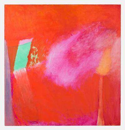 Emily Mason, 'And Beyond', 2016