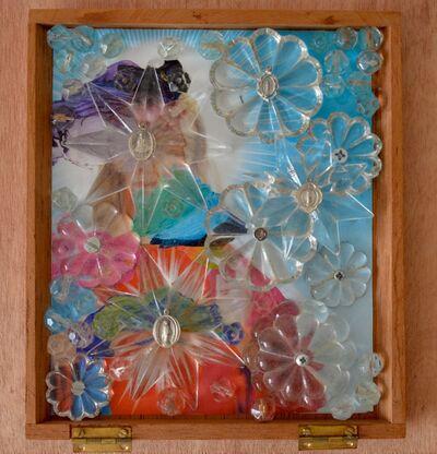 Elisabeth Jacobsen, 'Crystal Myth', 2016
